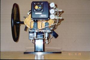 damper-drive-supplier