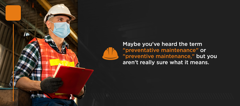 What Is Industrial Preventative Maintenance